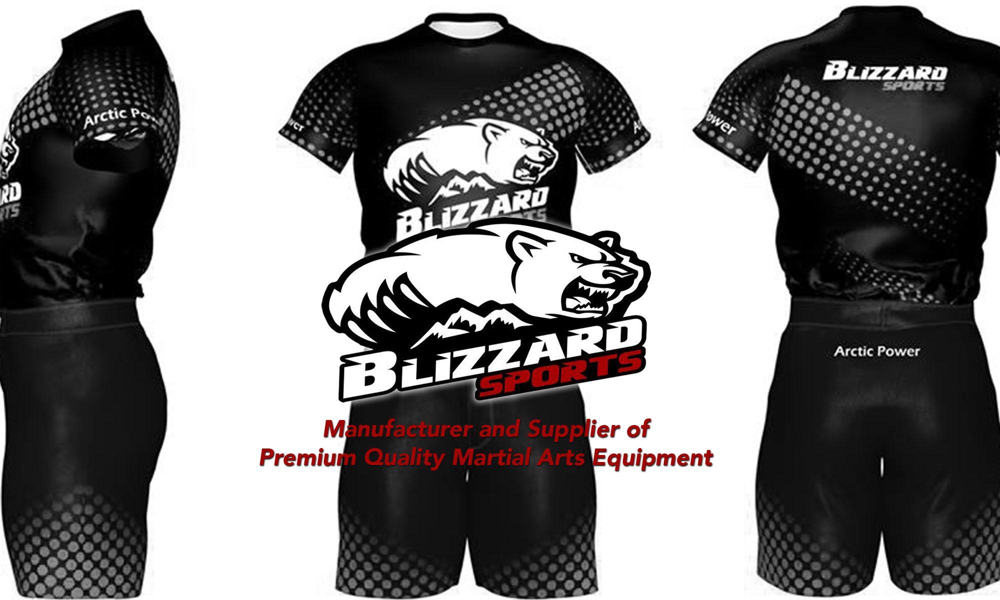 Blizzard Sports